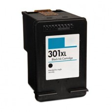 301XL CH563EE Compatible HP Black  Ink Cartridge
